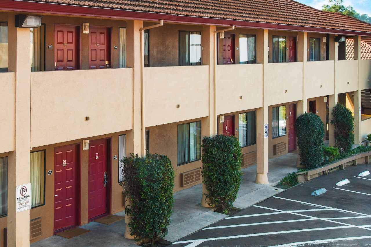 Days Inn Pinole Berkeley in Concord, California