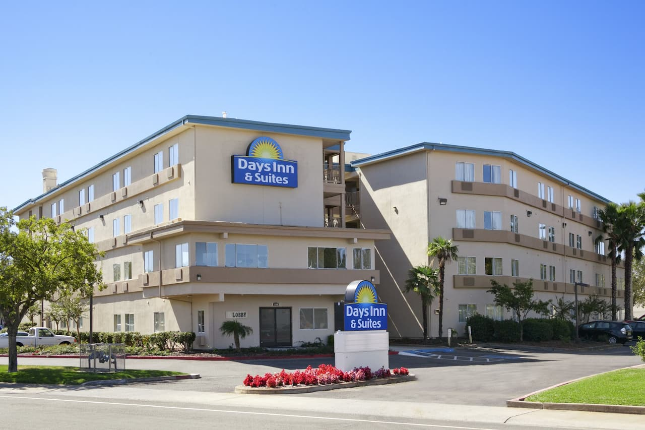 Days Inn & Suites Rancho Cordova in Sacramento, California