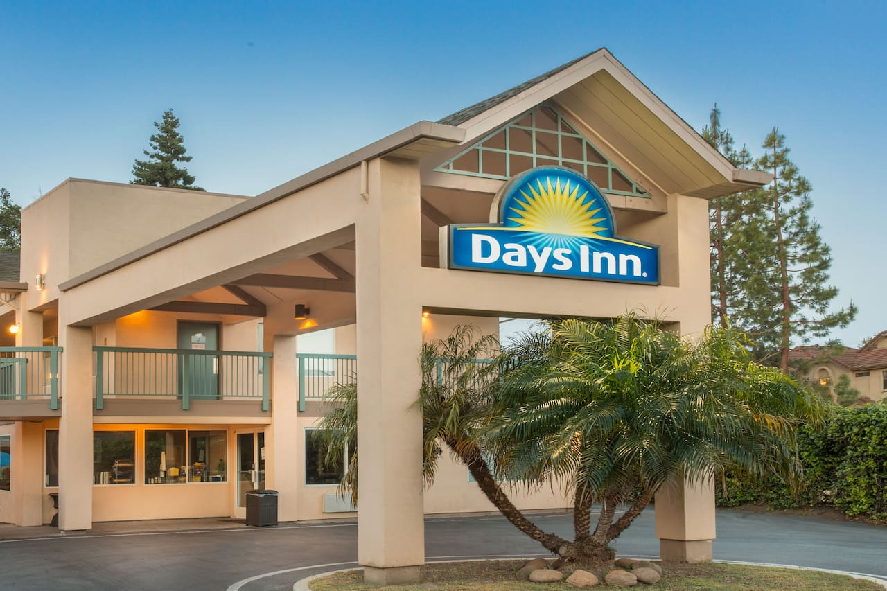 Days Inn Redwood City in Sunnyvale, California