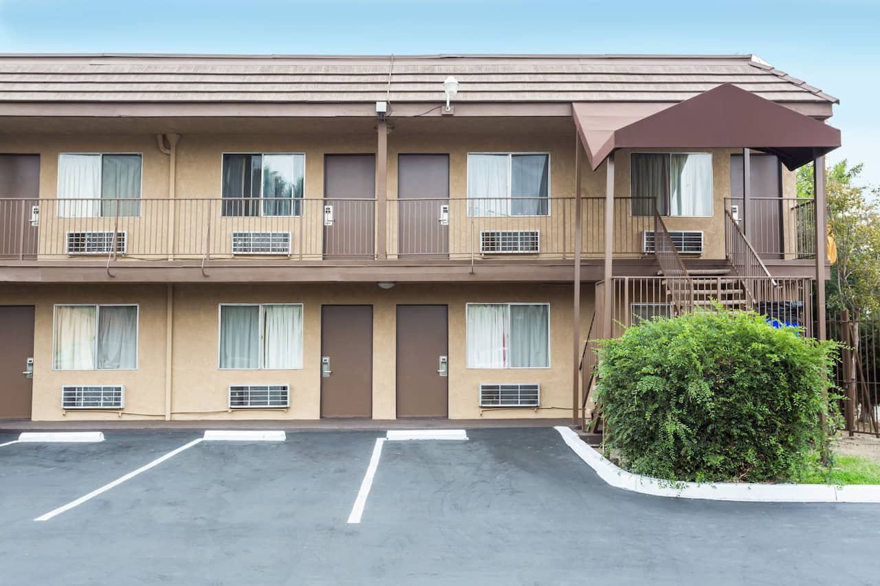 Days Inn San Bernardino Near San Manuel Casino in Riverside, California
