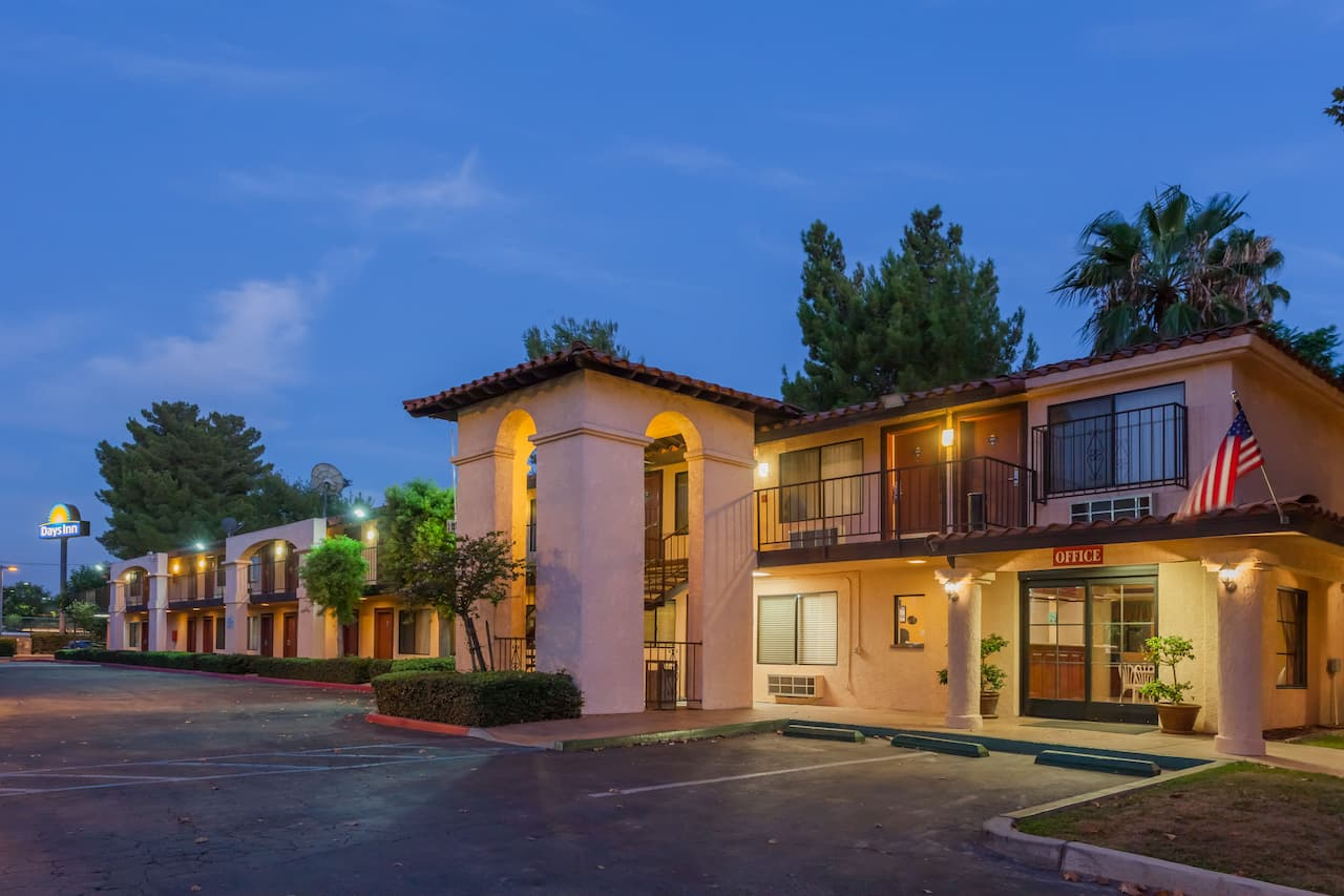 Days Inn San Bernardino/Redlands in Riverside, California