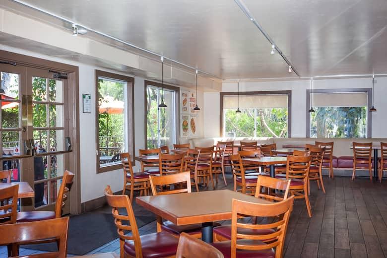 Hotel Circle San Go Restaurants Best