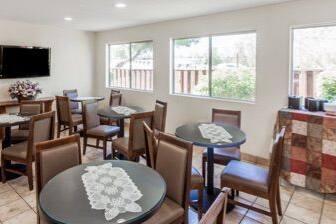Property Amenity At Days Inn San Marcos In California
