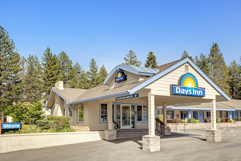 Lake Tahoe Hotels >> Days Inn By Wyndham South Lake Tahoe South Lake Tahoe Ca