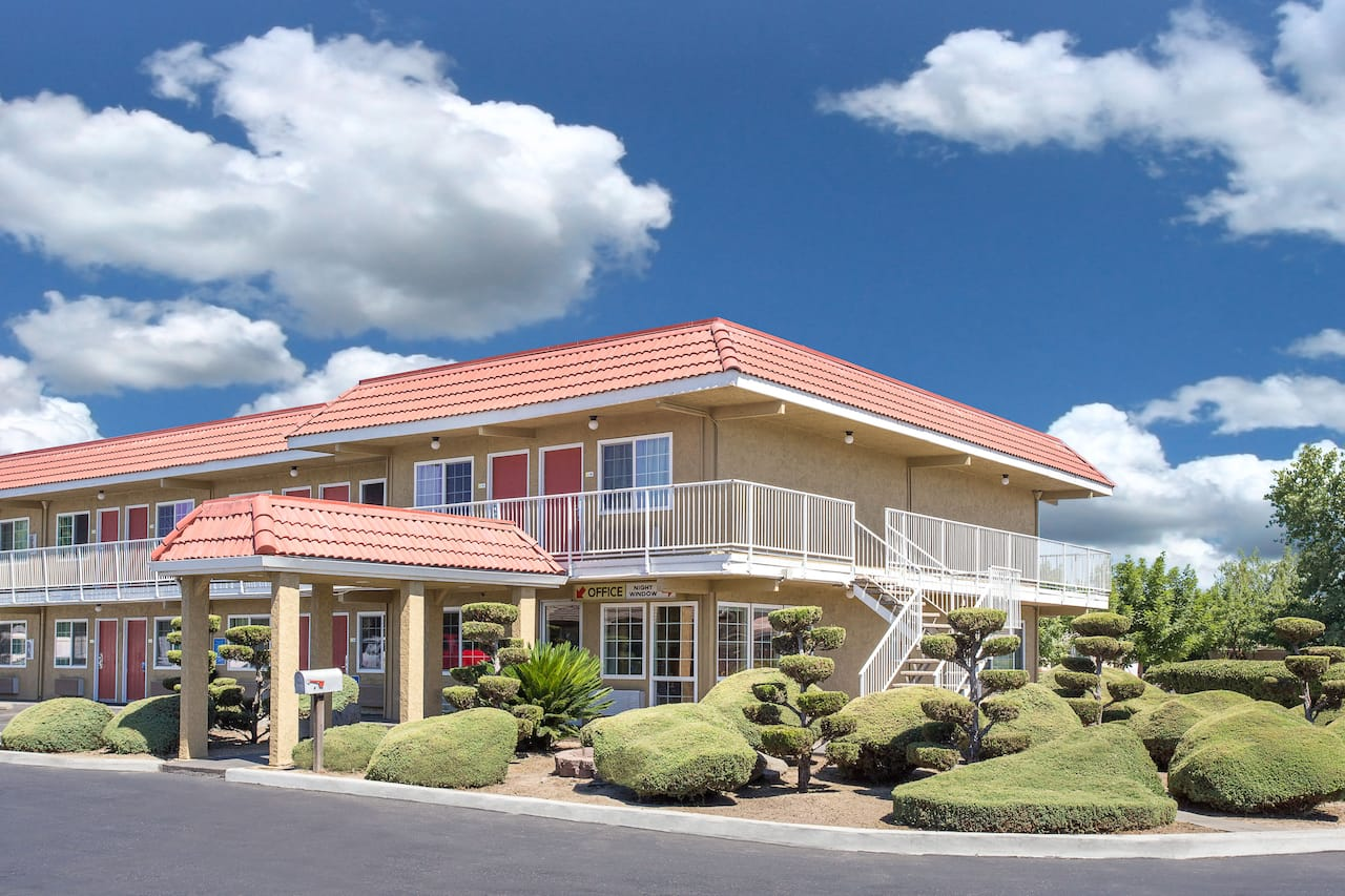 Days Inn Turlock in  Modesto,  California