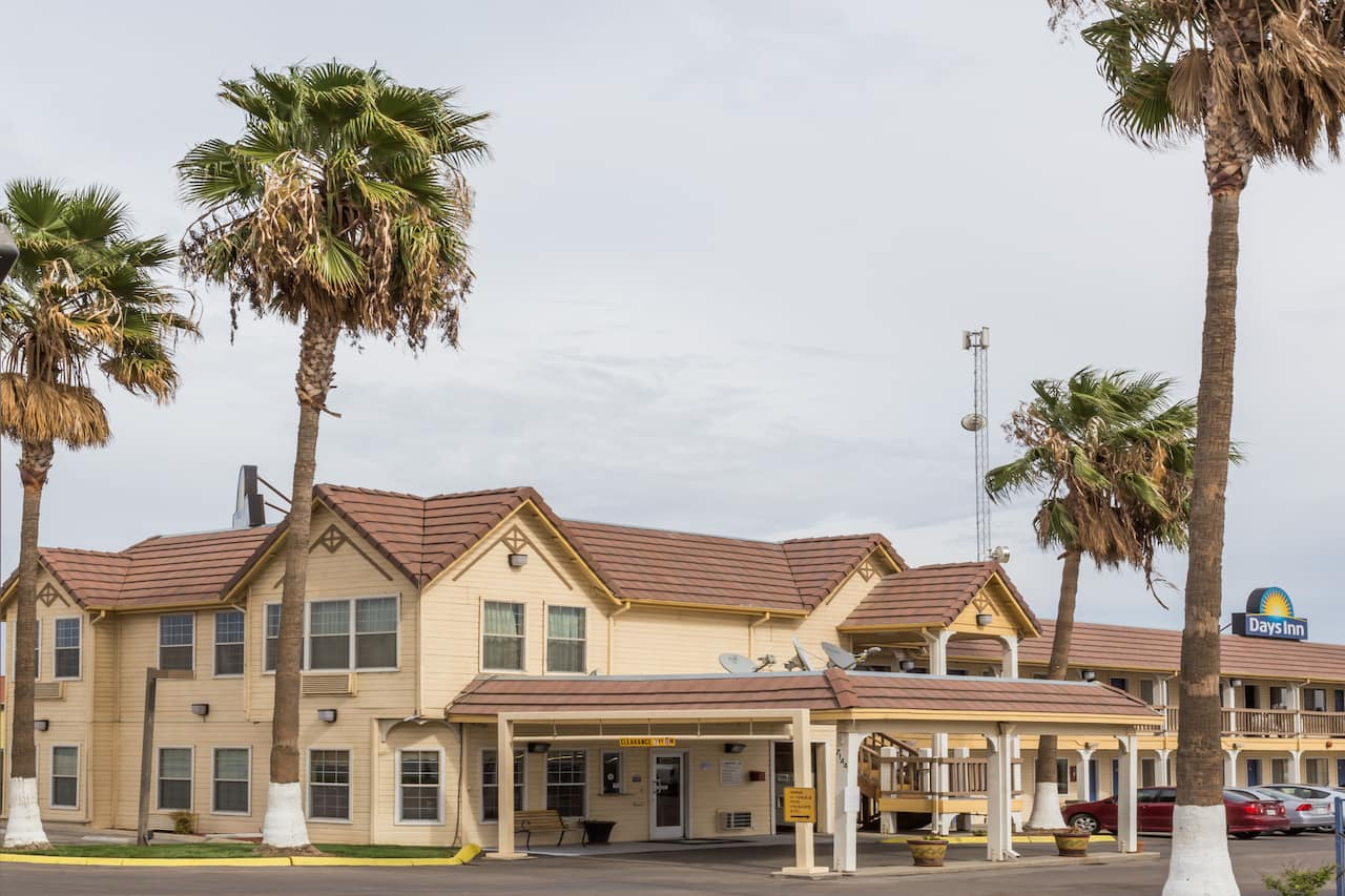Days Inn Westley in  Turlock,  California