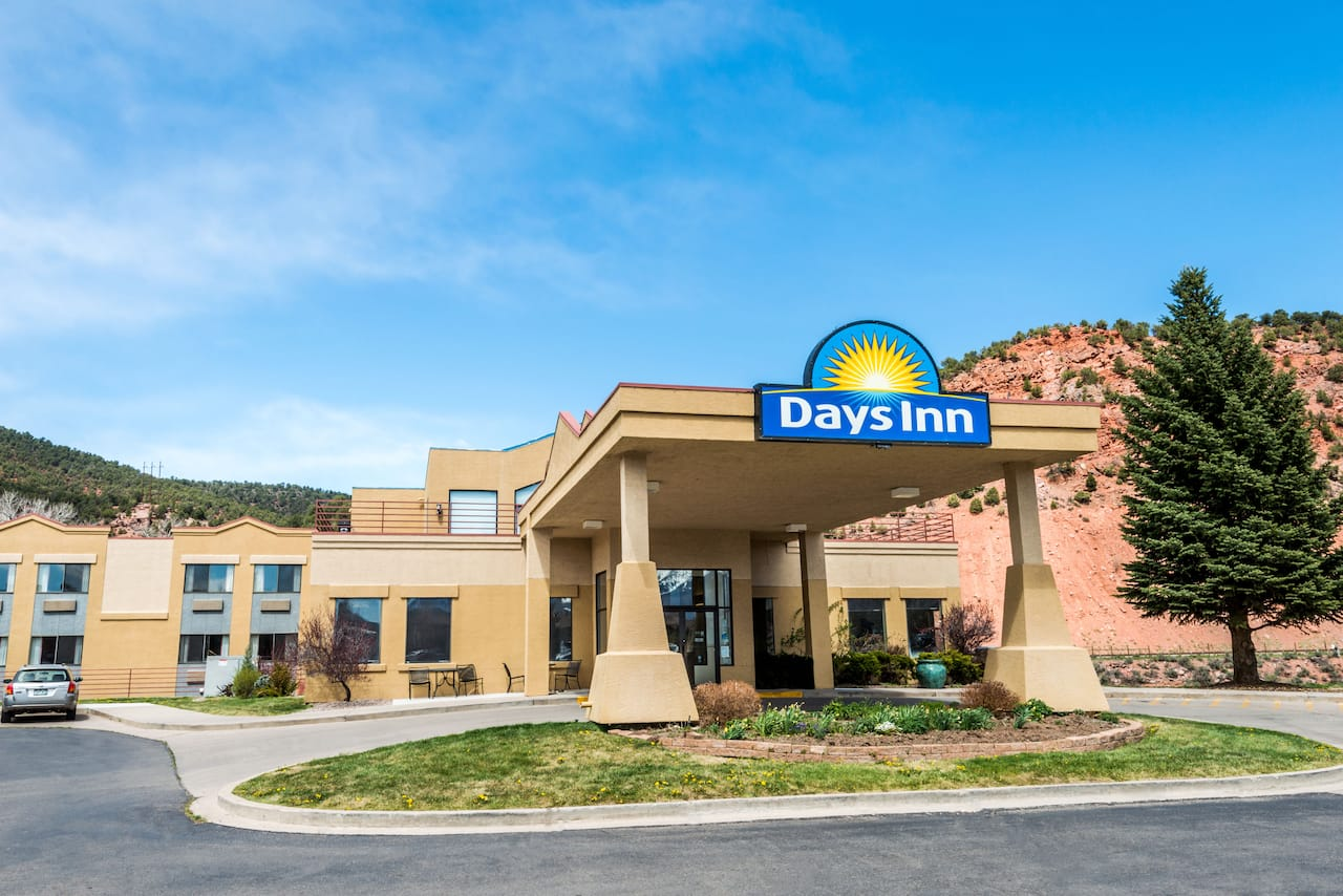 Days Inn Carbondale in Carbondale, Colorado