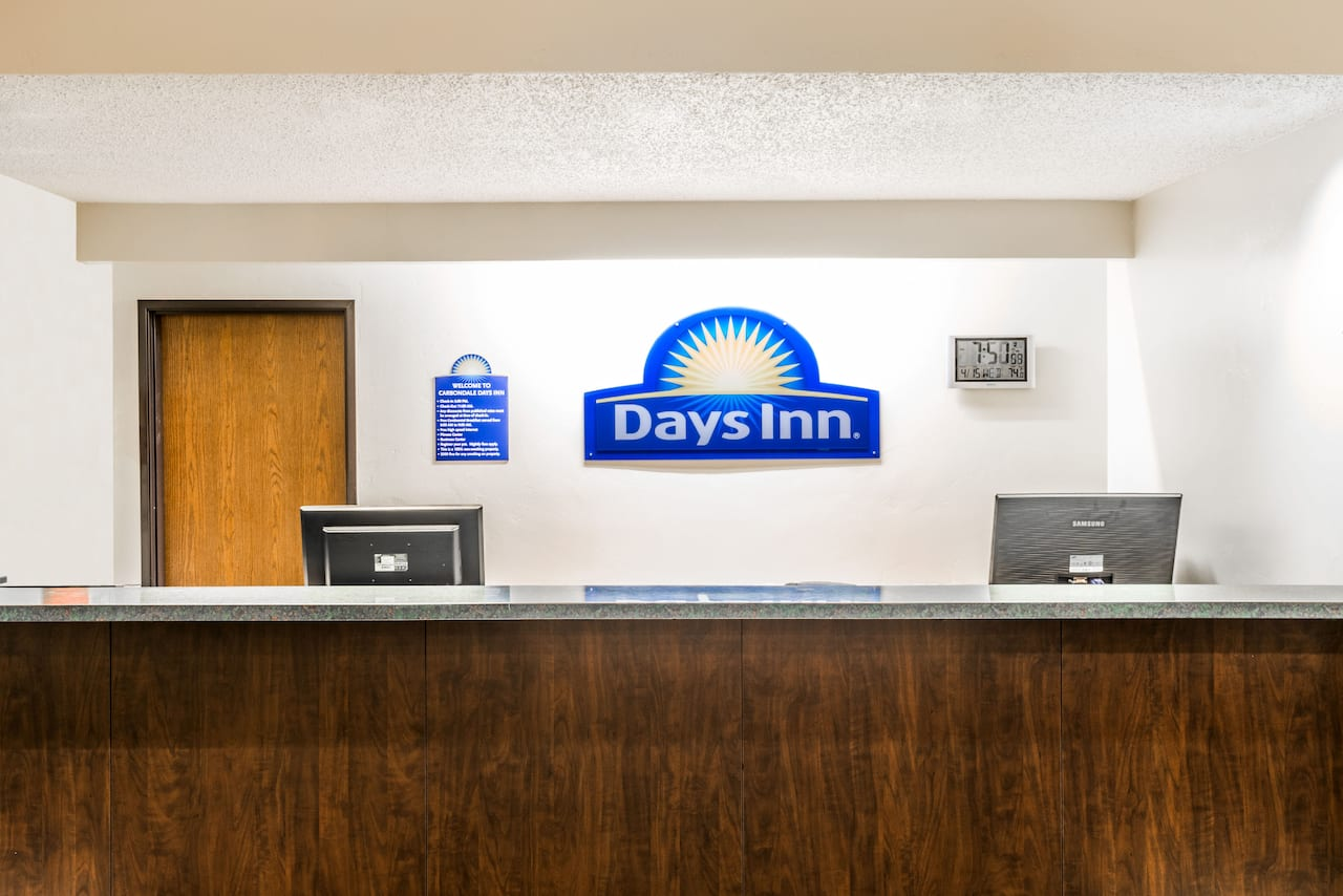 at the Days Inn Carbondale in Carbondale, Colorado