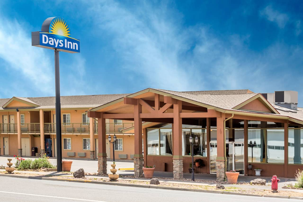 Days Inn Delta CO in Montrose, Colorado