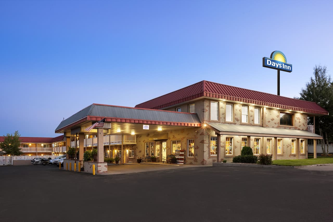 Days Inn Montrose in Montrose, Colorado