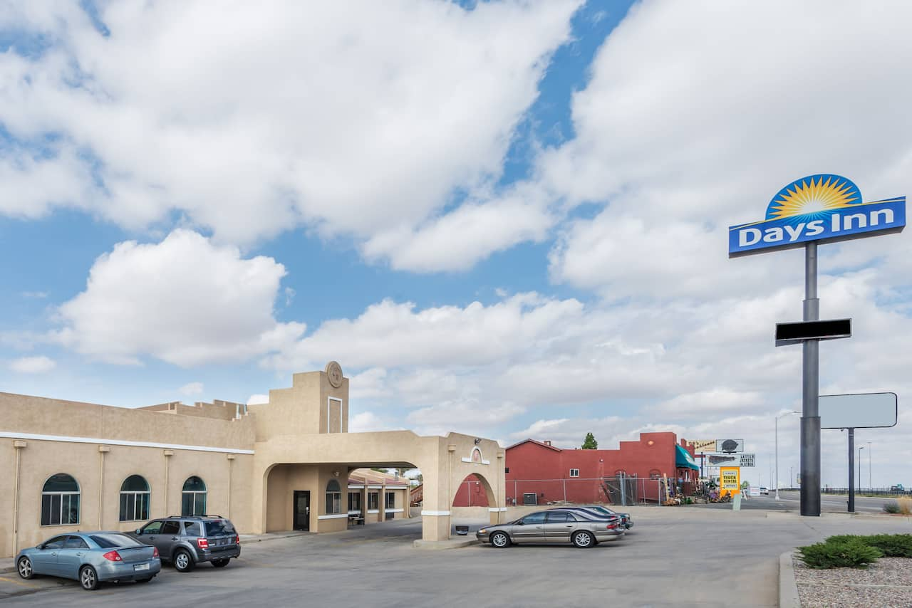 Days Inn Pueblo in Pueblo, Colorado