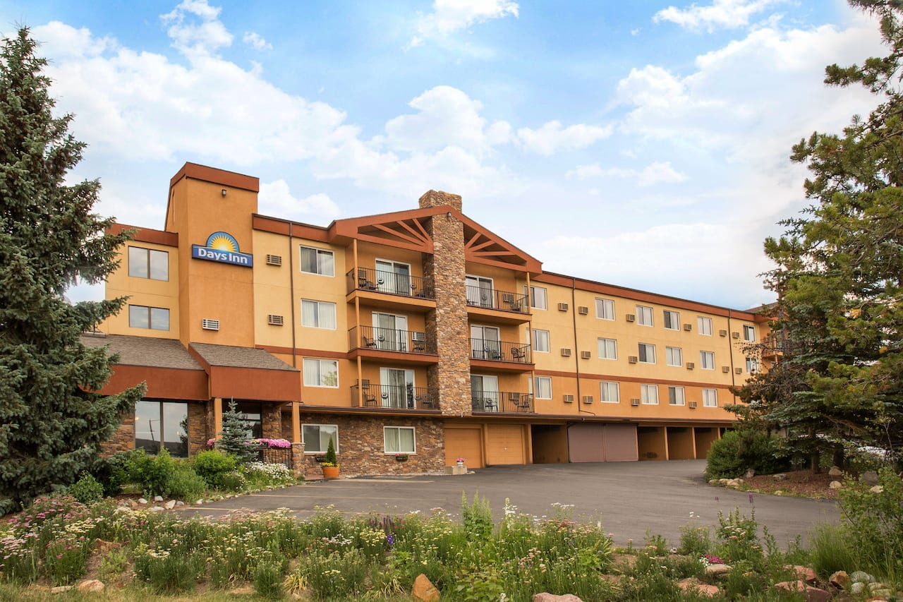Days Inn Silverthorne in Frisco, Colorado