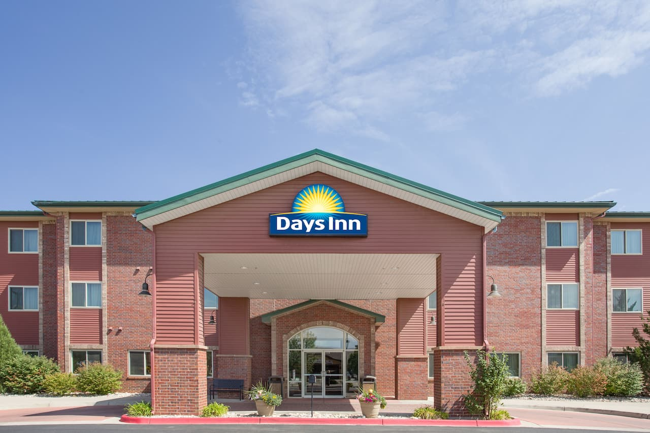 Days Inn Wellington Fort Collins Area in Wellington, Colorado