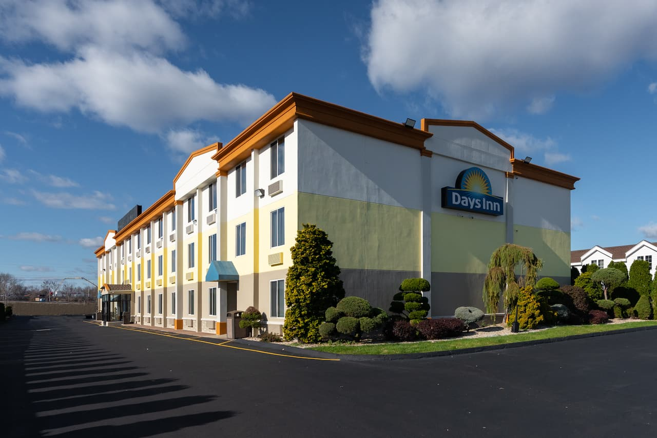 Days Inn Hartford/Closest Downtown in Meriden, Connecticut