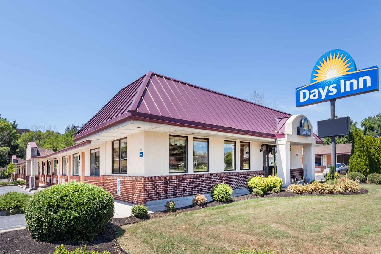 Days Inn Dover Downtown in Dover, Delaware