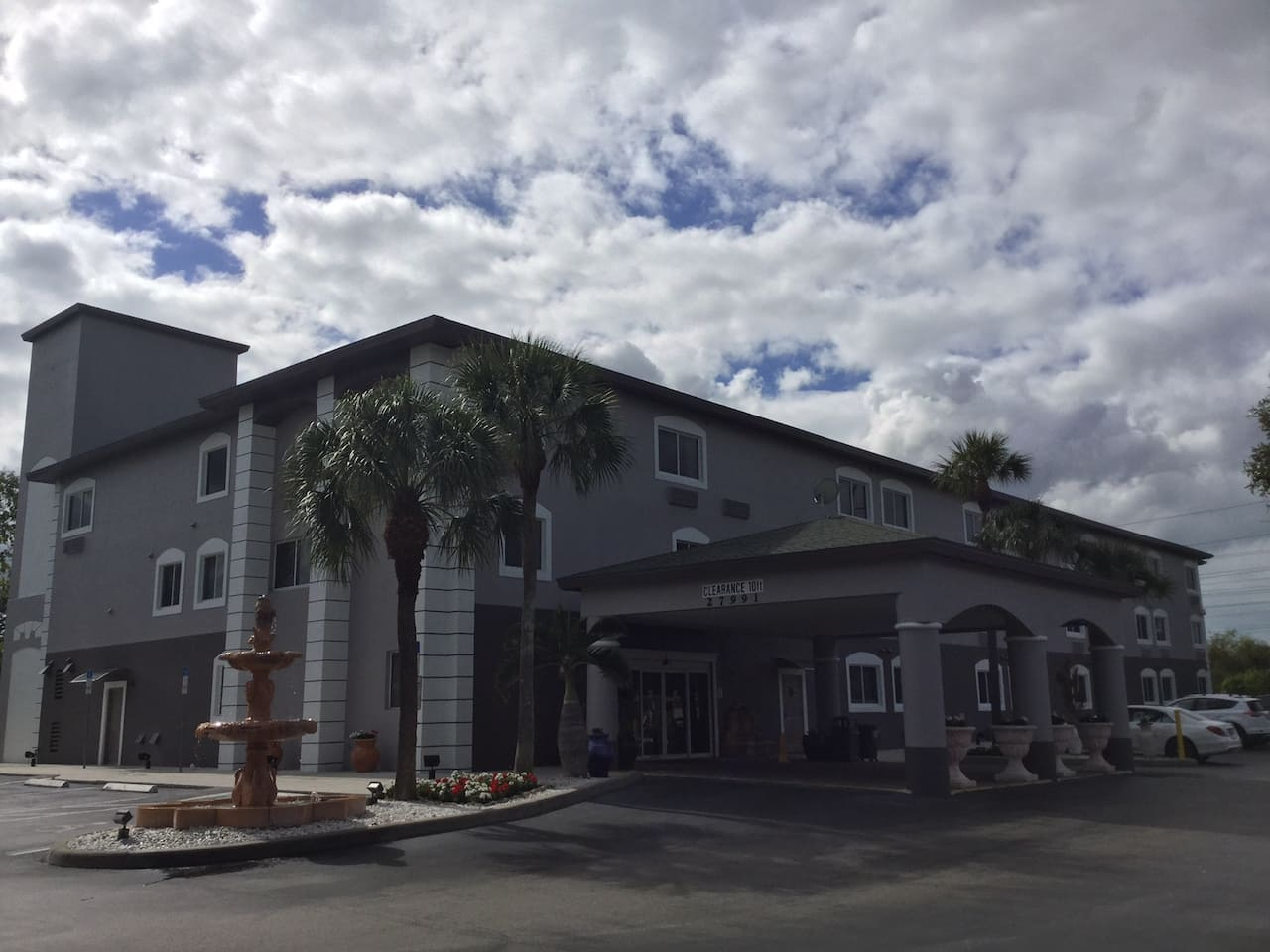 Days Inn & Suites Bonita Springs North Naples in  Fort Myers Beach,  Florida