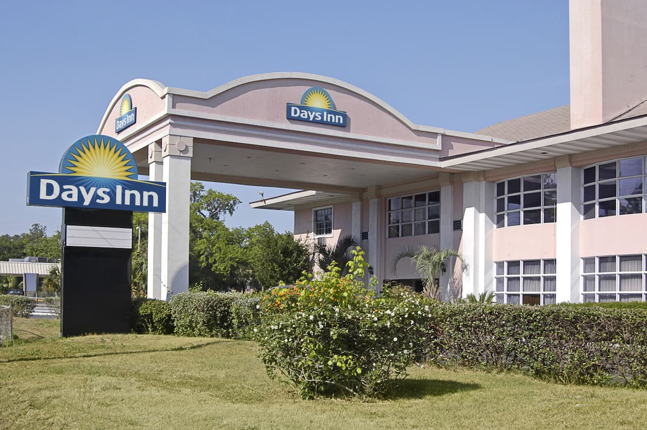 Days Inn Gainesville University in Gainesville, Florida