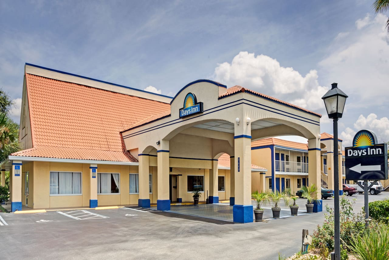 Days Inn Jacksonville South/Near Memorial Hospital in Duval, Florida