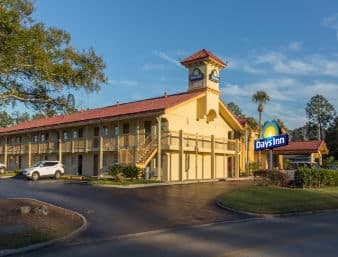 Days Inn Jacksonville Baymeadows in  Neptune Beach,  Florida