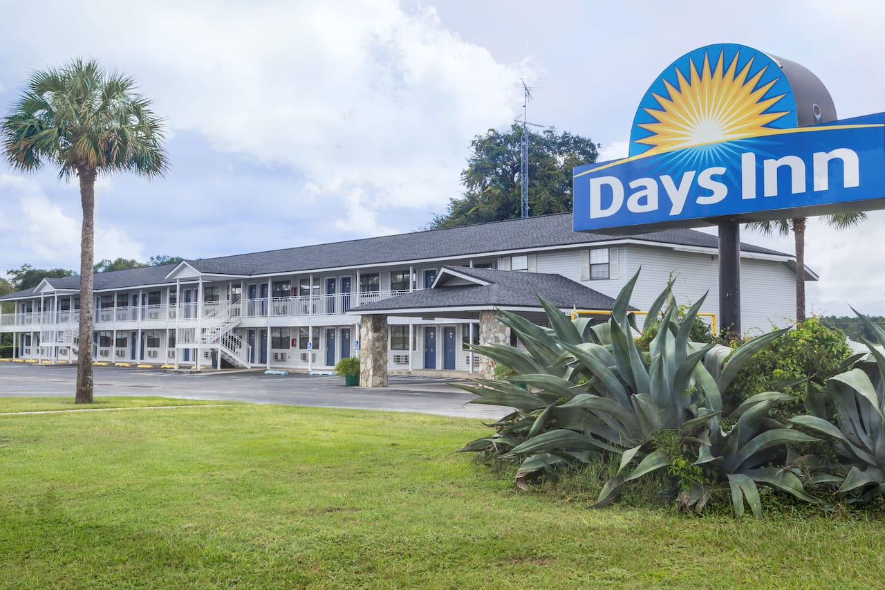 Days Inn Madison in  Madison,  Florida