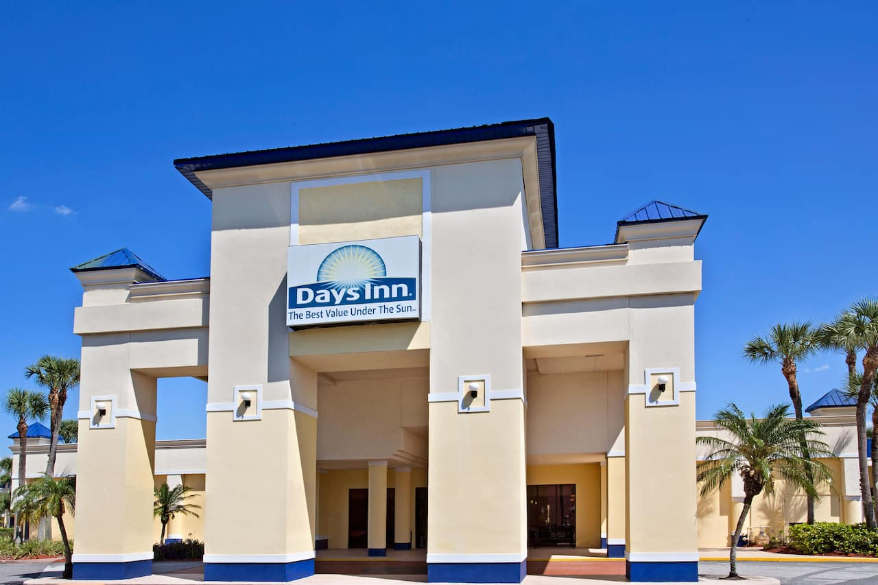 Days Inn Orlando Airport Florida Mall in Kissimmee, Florida