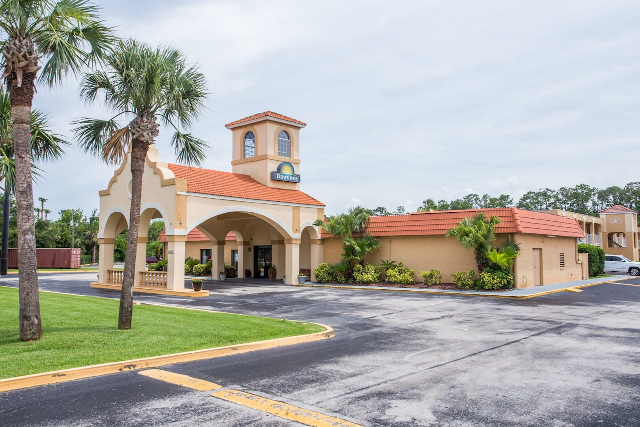 Days Inn Ormond Beach in Palm Coast, Florida