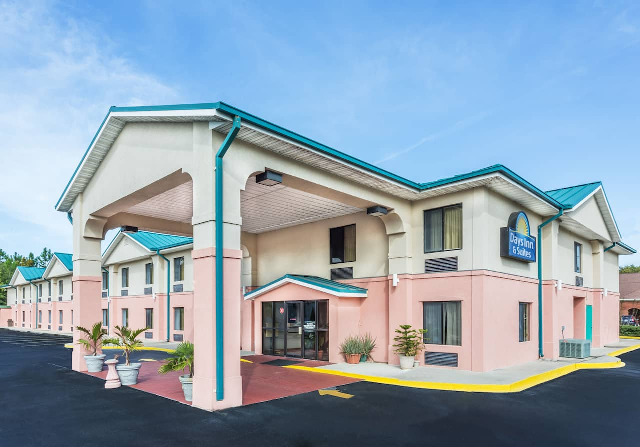Days Inn Panama City/Callaway in Panama City, Florida