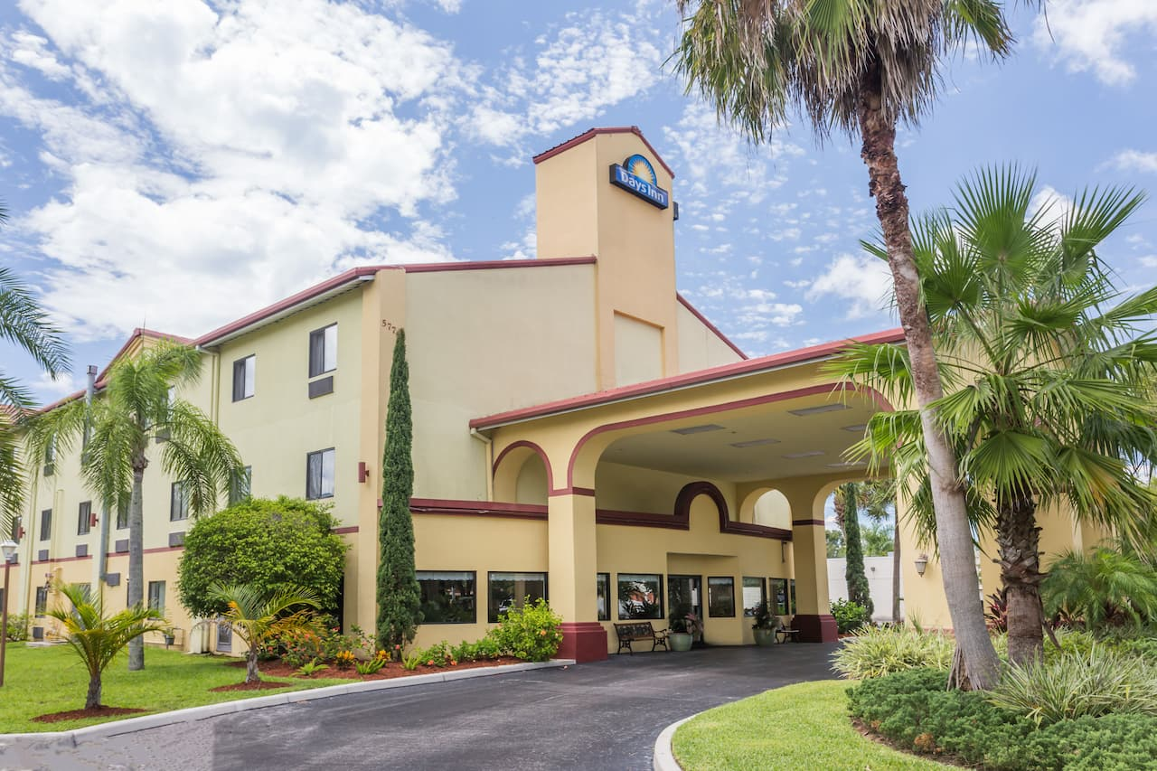 Days Inn Sarasota - Siesta Key in Sarasota, Florida