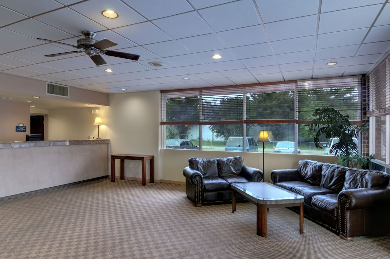at the Days Inn Silver Springs/Ocala East in Silver Springs, Florida