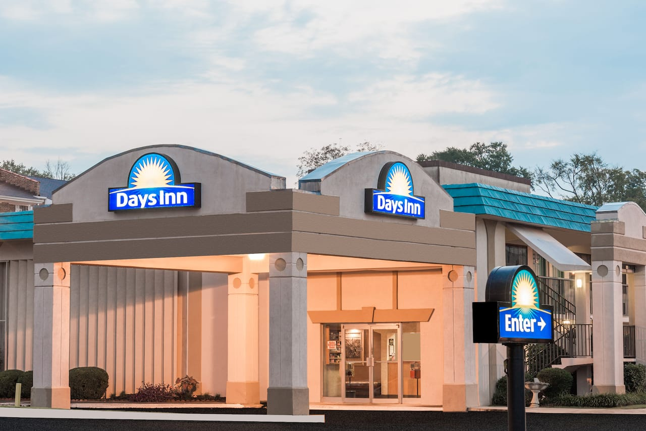 Days Inn Athens in  Jefferson,  Georgia