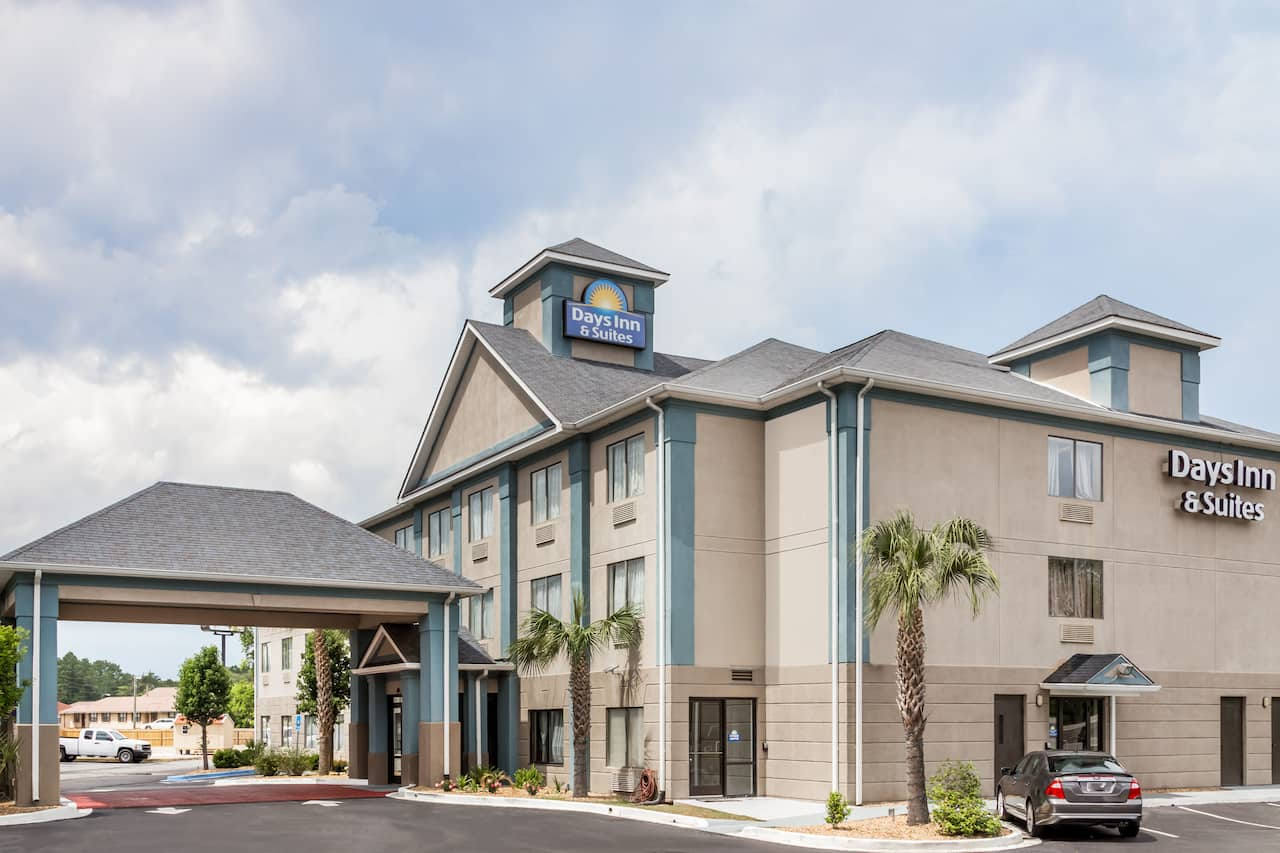 Days Inn Jesup in  Jesup,  Georgia