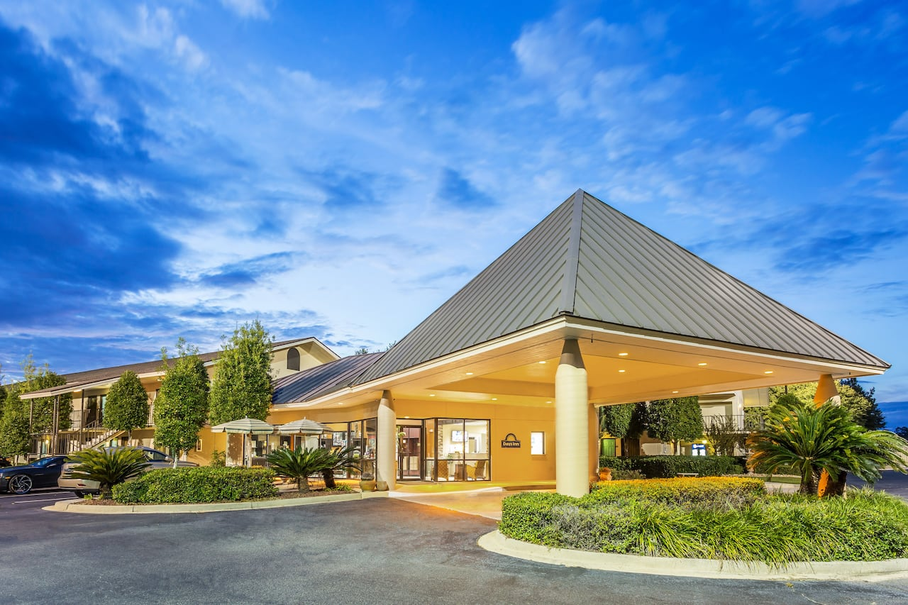 Days Inn Lake Park/Valdosta in  Madison,  Florida