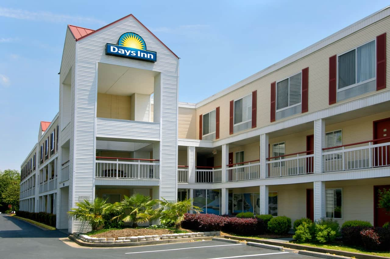Days Inn Marietta-Atlanta-Delk Road in Marietta, Georgia