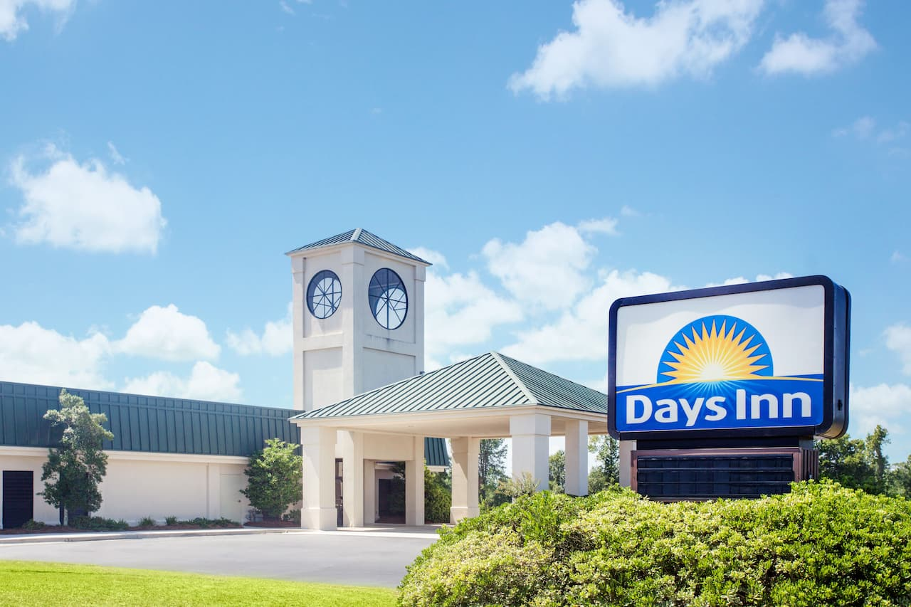 Days Inn Metter in Swainsboro, Georgia