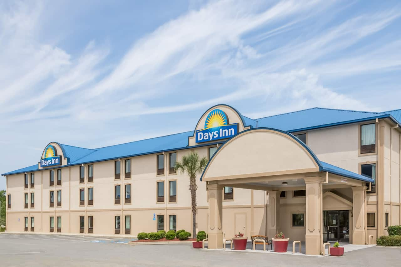 Days Inn Tifton in Ashburn, Georgia