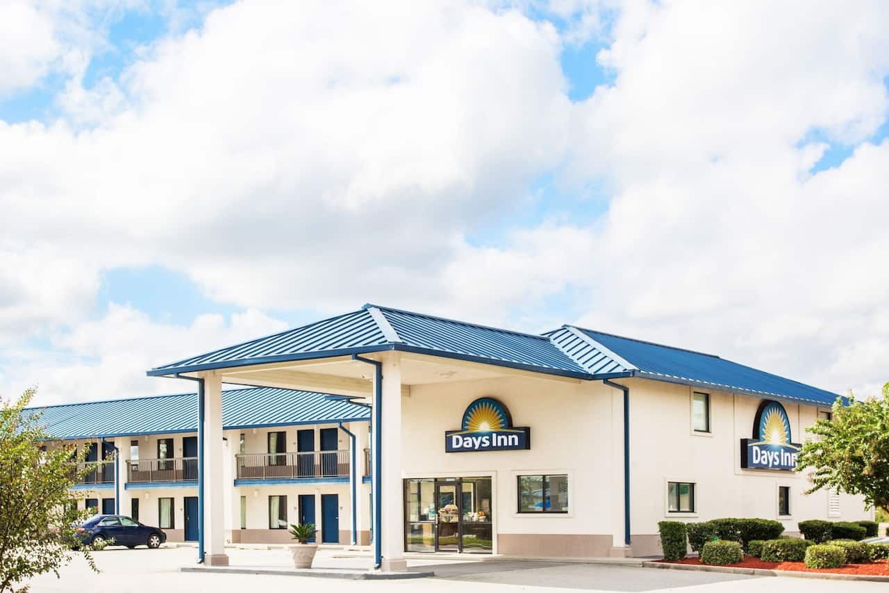 Days Inn Valdosta At Rainwater Conferen
