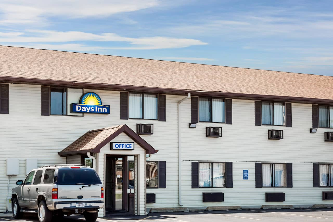 Days Inn Ankeny - Des Moines in Ames, Iowa