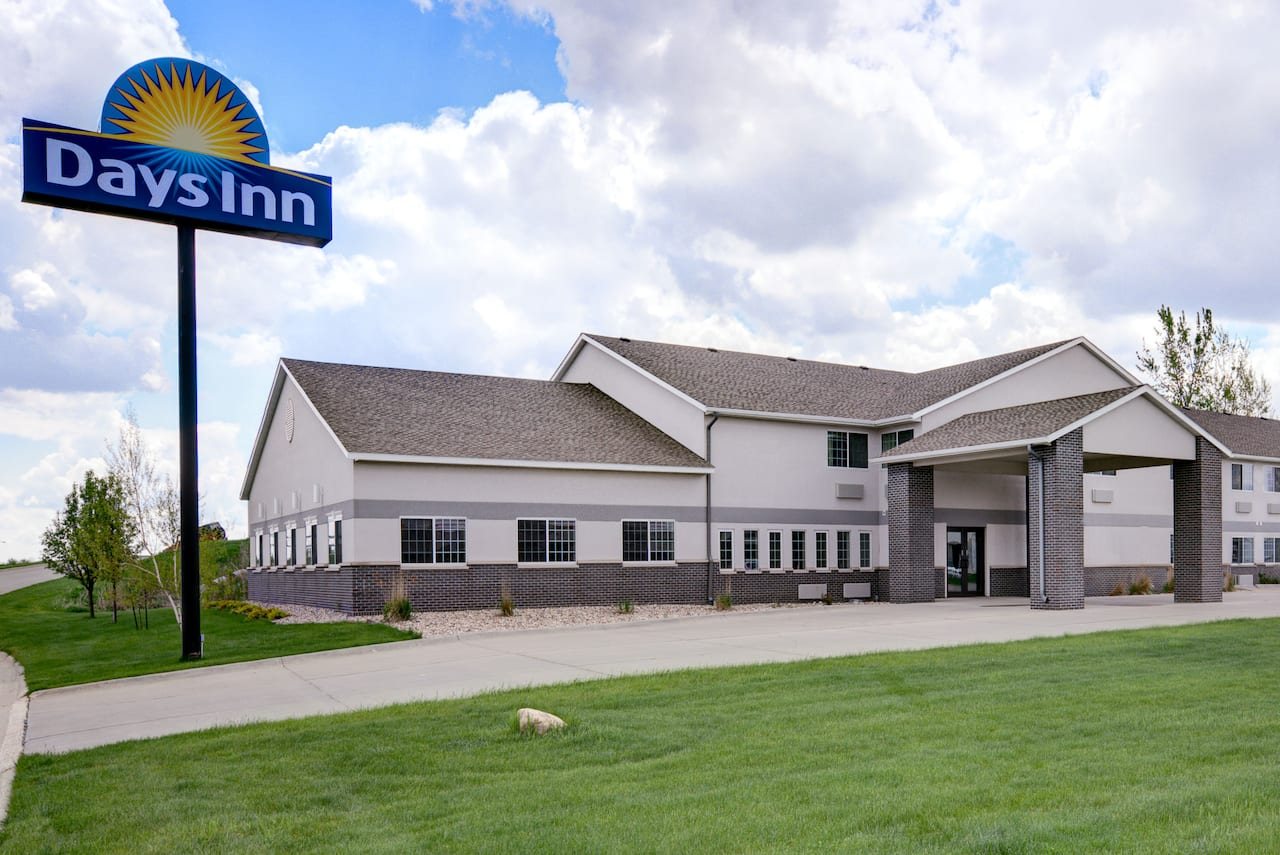 Days Inn Carroll in  Carroll,  Iowa