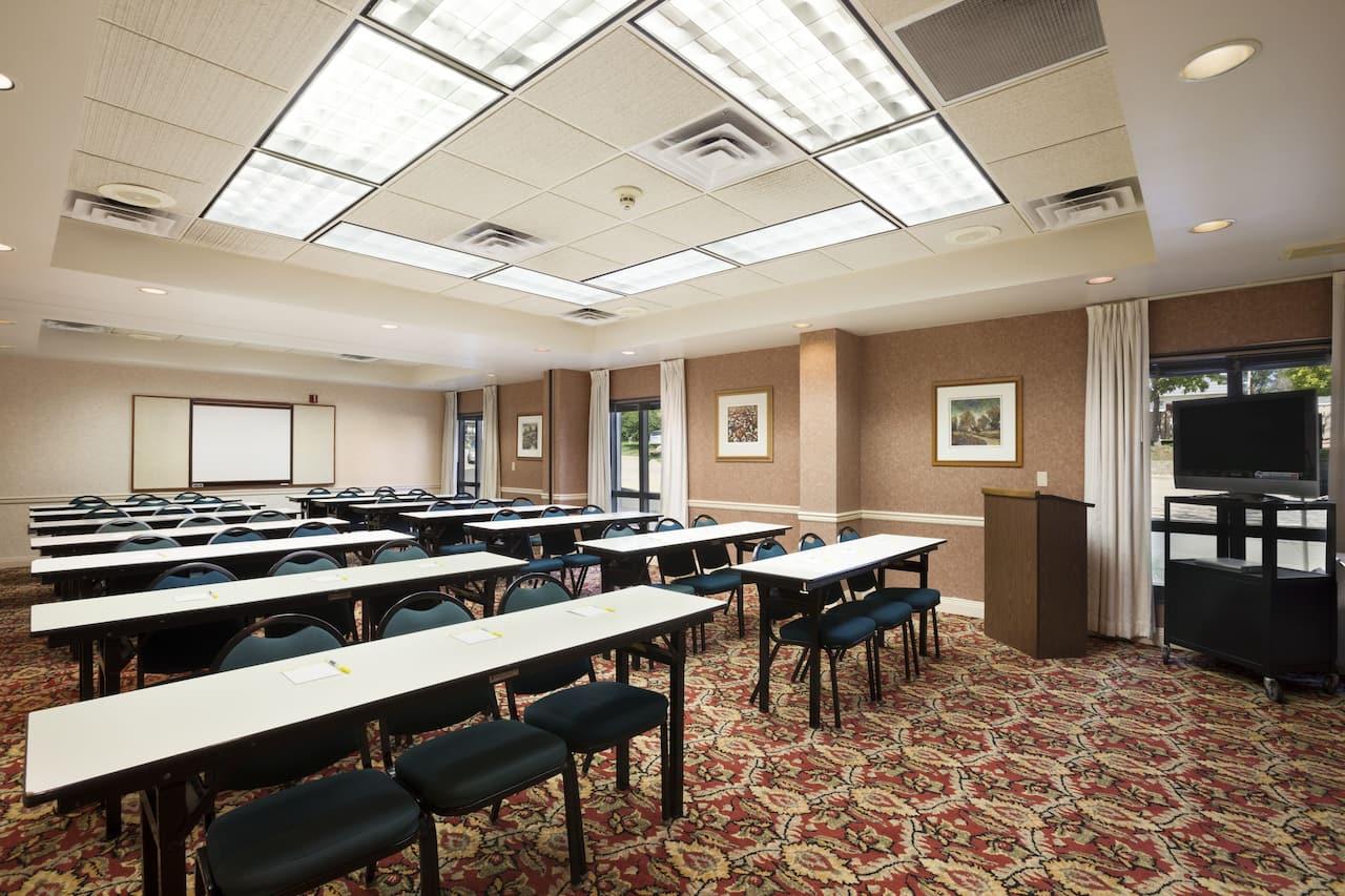 at the Days Inn & Suites Cedar Rapids in Cedar Rapids, Iowa