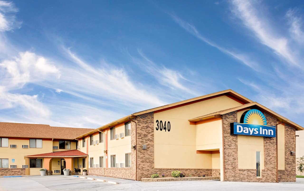 Days Inn Fort Dodge in  Fort Dodge,  Iowa