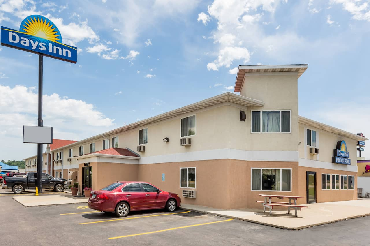 Days Inn Sioux City in  Sioux City,  Iowa