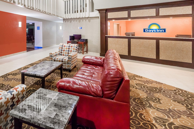 Days Inn by Wyndham West Des Moines West Des Moines Hotels IA 50265