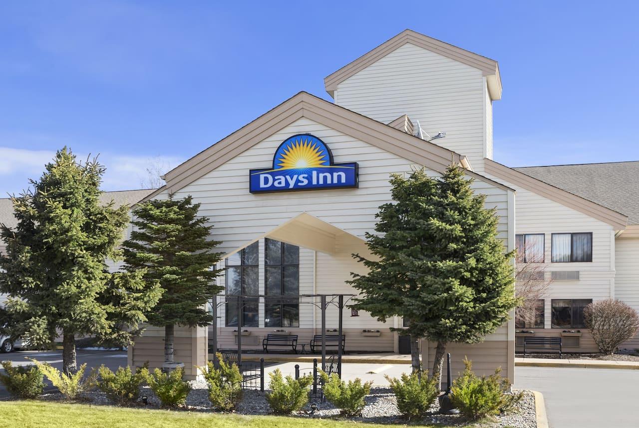 Days Inn Coeur d'Alene in Spokane Valley, Washington