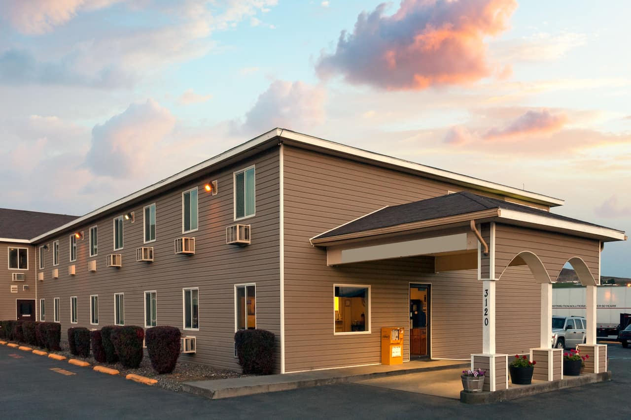 Days Inn Lewiston in Pullman, Washington