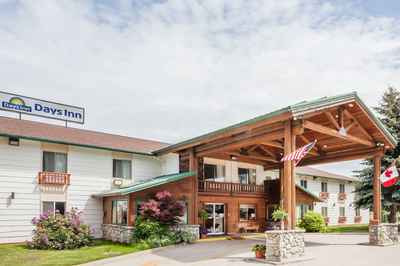 Days Inn Sandpoint in Ponderay, Idaho