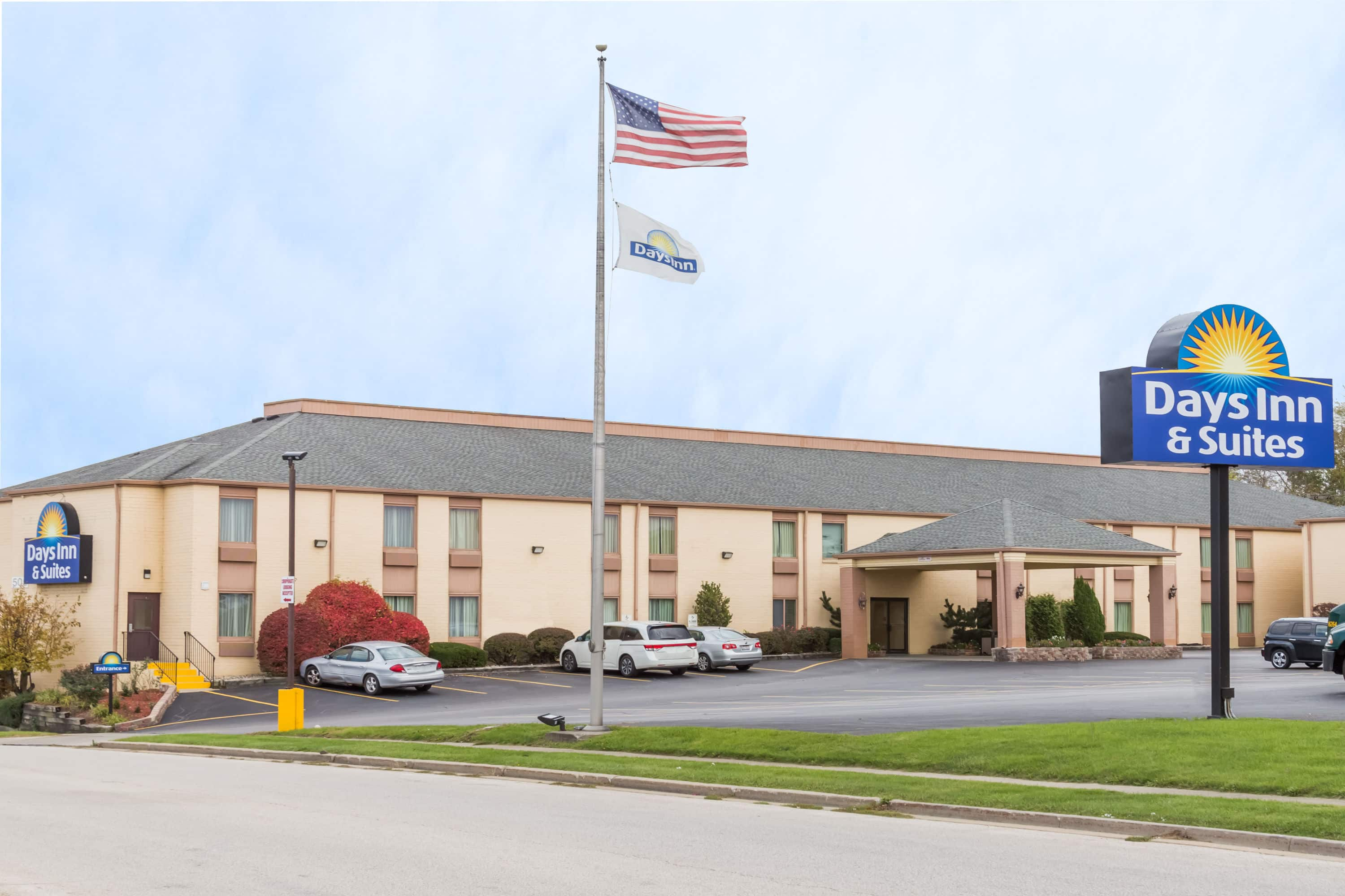 Days Inn & Suites by Wyndham Bloomington/Normal IL | Bloomington, IL