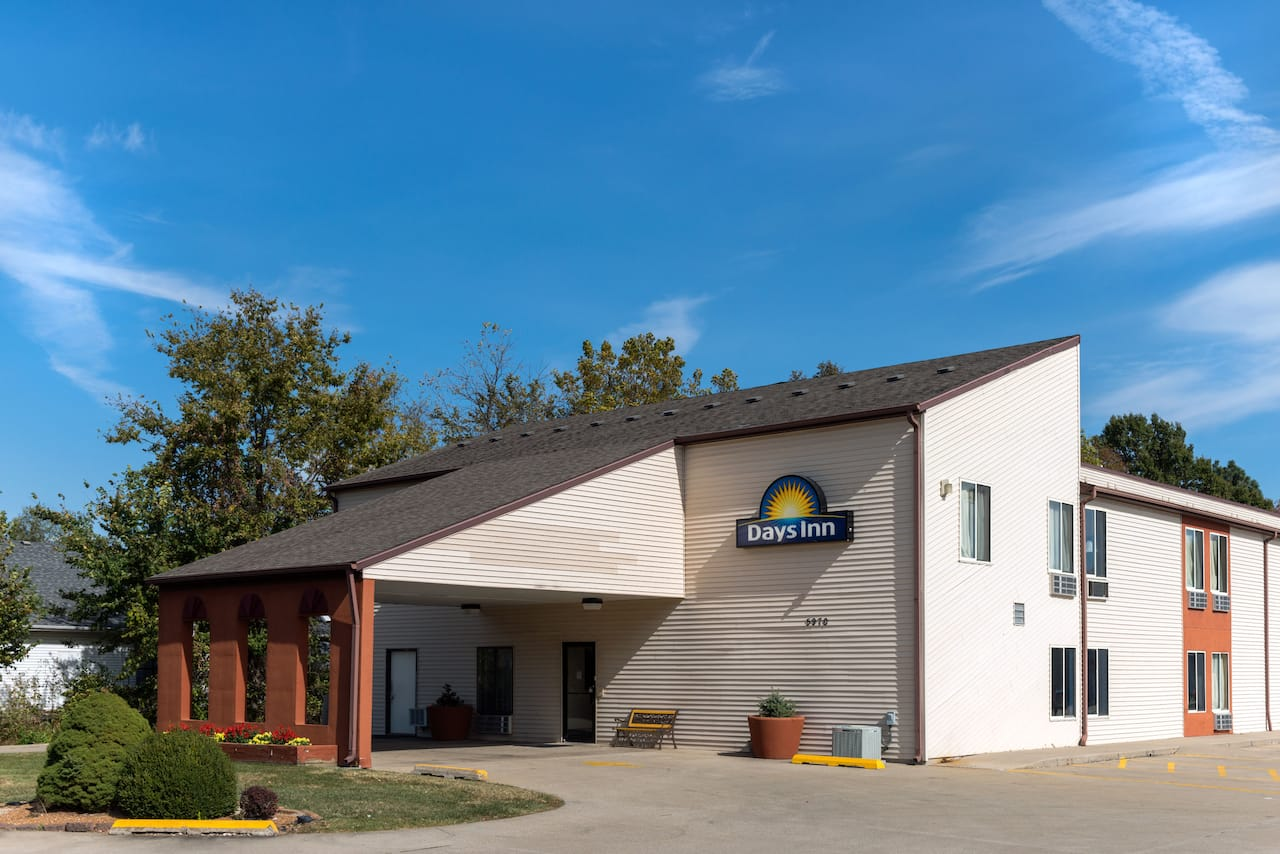 Days Inn Springfield in  Springfield,  Illinois