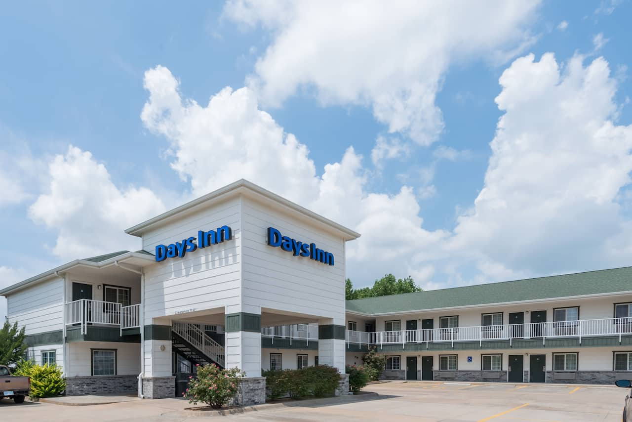 Days Inn Andover in Wichita, Kansas