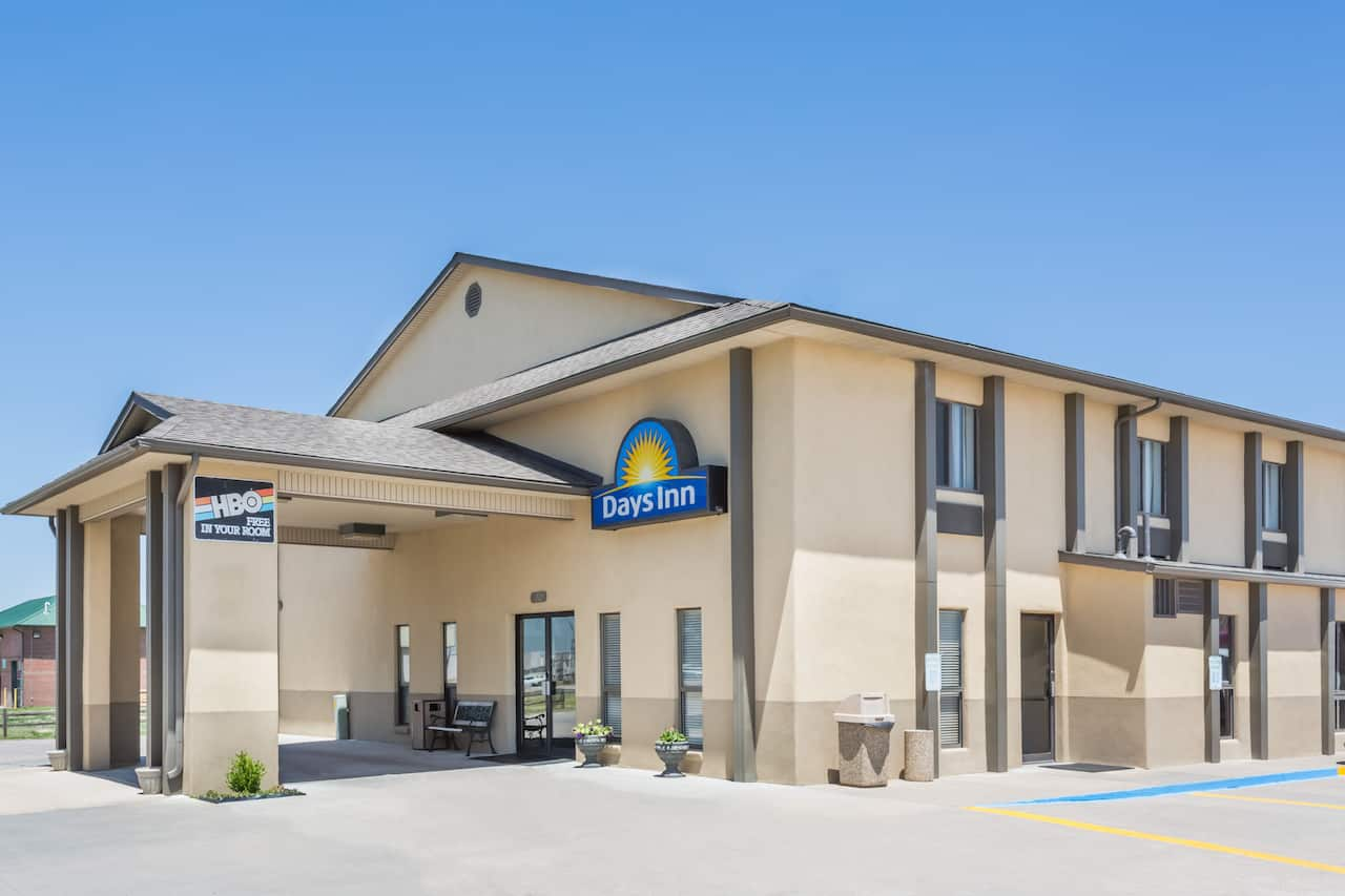 Days Inn Colby in  Oakley,  Kansas