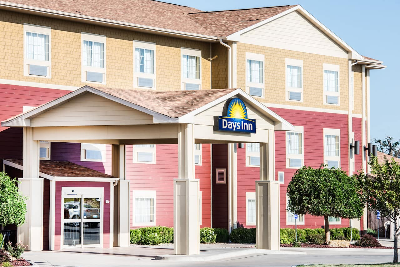 Days Inn Ellis in Hays, Kansas
